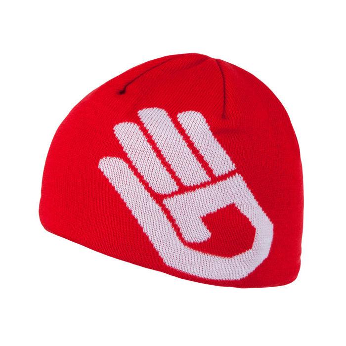 SENSOR ČEPICE HAND červená